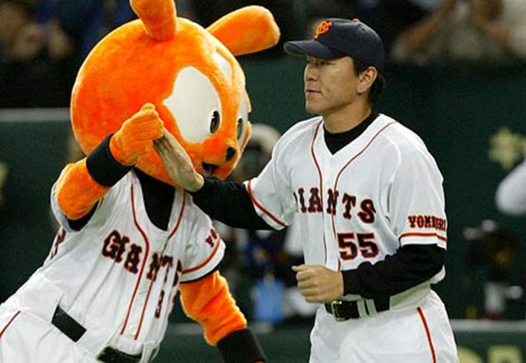 If baseball is more your sport, go see the Yomiuri Giants play at the Tokyo Dome. The fans are almost as fun to watch as the game.