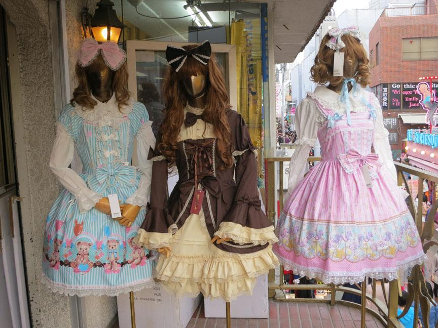 LolitaClothes