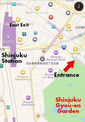 ShinjukuGyouen