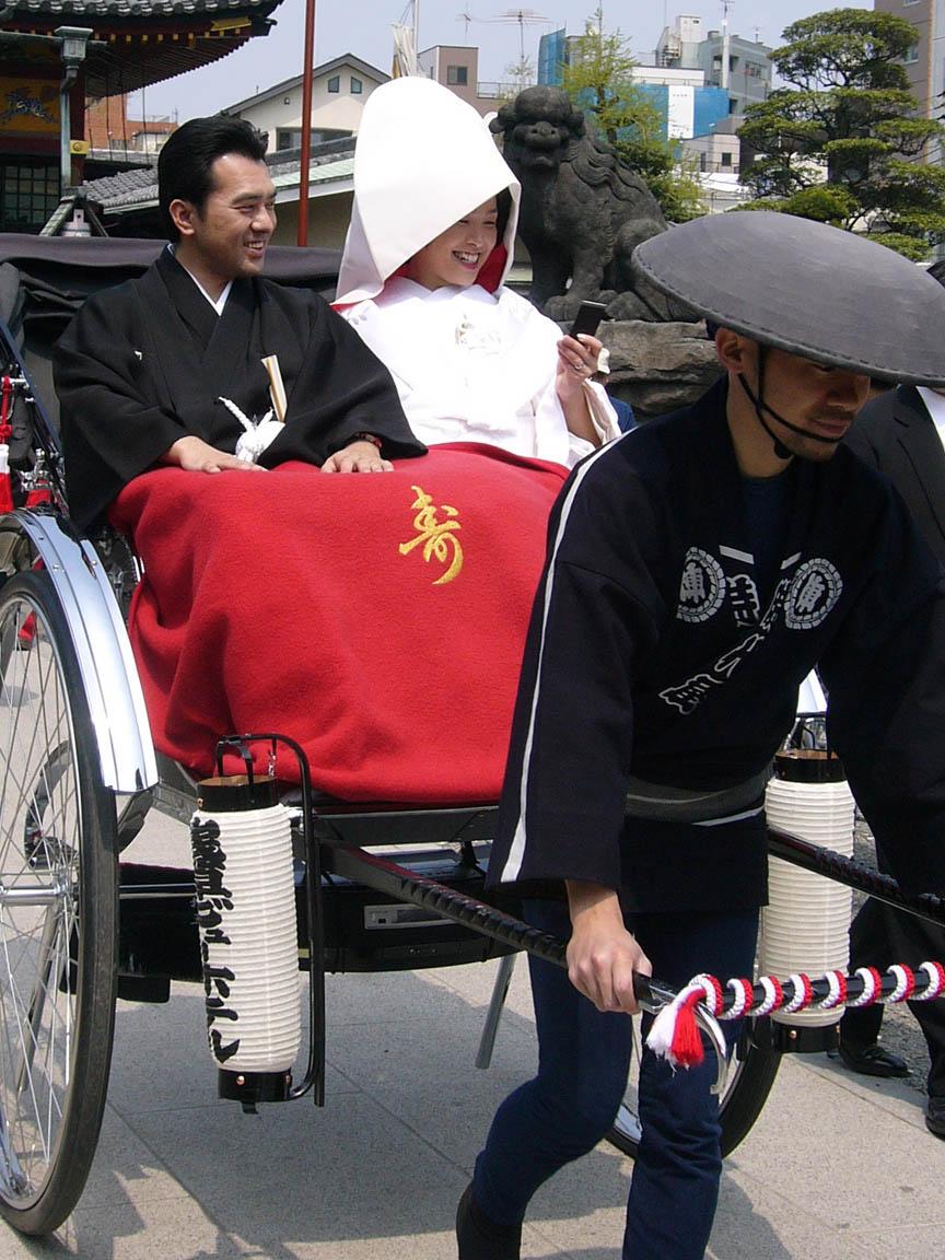 WeddingRickshaw