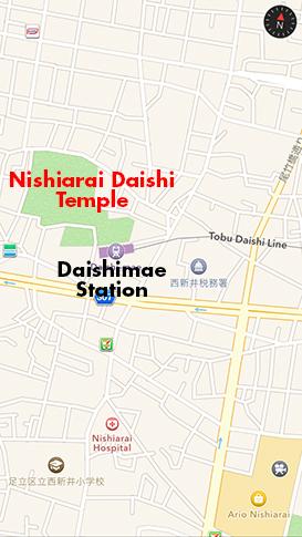 NishiaraiDaishiMap