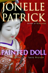 Image result for painted doll by jonelle patrick