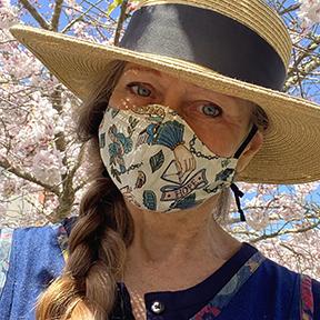 Author Jonelle Patrick